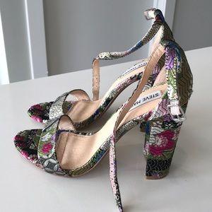 Steve Madden Carrson Bright Multi Sandal